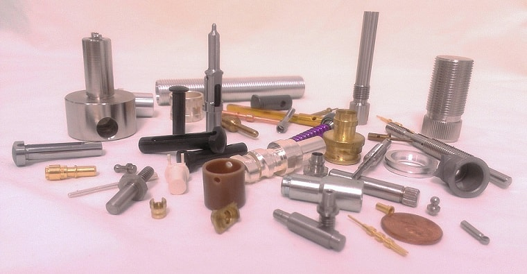 Parts We Make